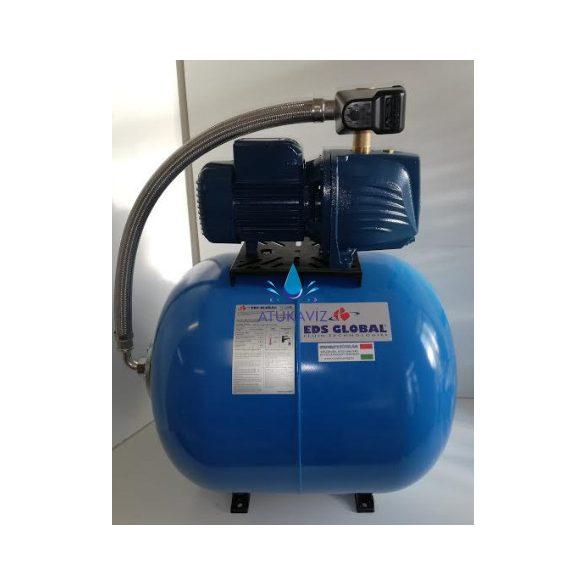 100literes házi vízmű