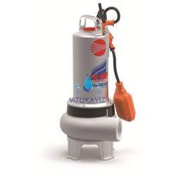 Pedrollo VXm 10/50 - MF szennyvíz szivattyú 550 liter/perc