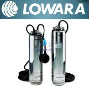 Lowara Scuba SC205C G L27