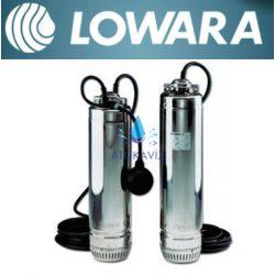 Lowara Scuba SC407C G L27