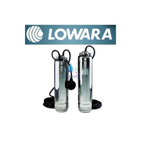 Lowara Scuba 3SC8/11C G L20 DE