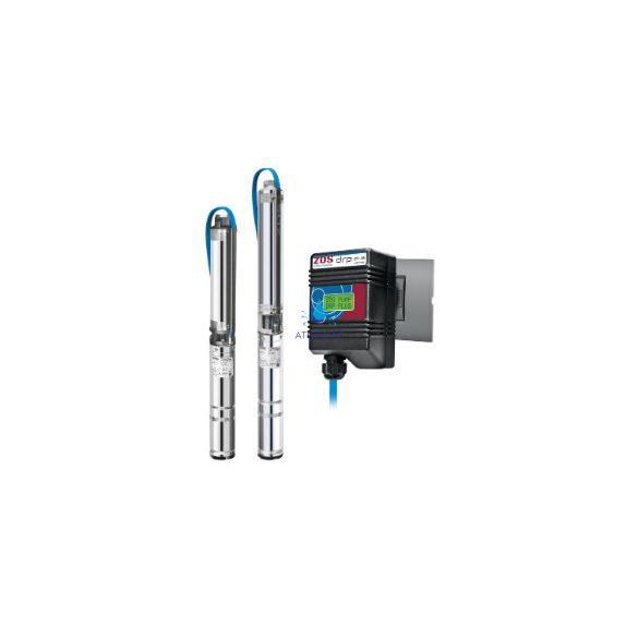 ZDS QPGo.P. 1-12 DRP-Plus belső kondenzátoros szivattyú védelemmel