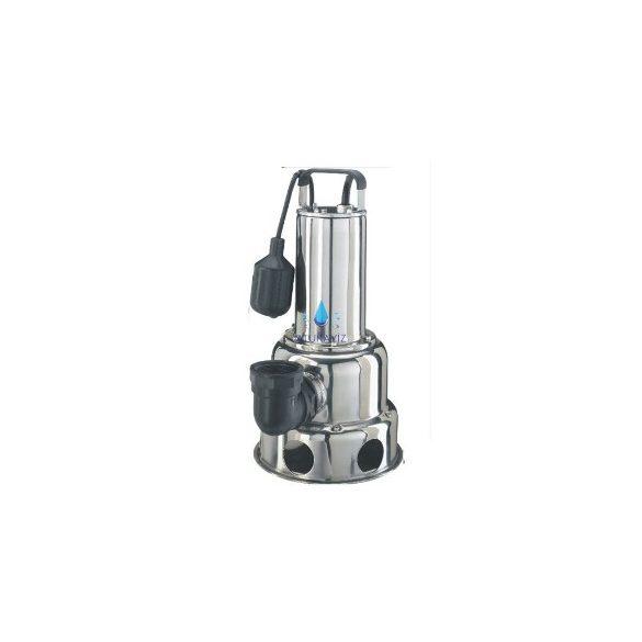 PENTAIR PRIOX 250/8 M AUT szennyvíz szivattyú úszókapcsolóval