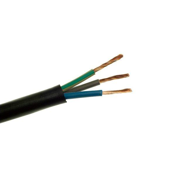 Elektromos gumikábel