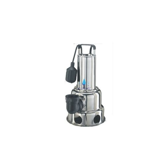 PENTAIR PRIOX 420/11 M AUT szennyvíz szivattyú úszókapcsolóval