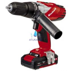 Einhell TE-CD 18-2 Li-i Kit