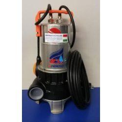 Perollo ZXm 1A/40 szennyvíz szivattyú 10m kábel+úszó kapcsoló