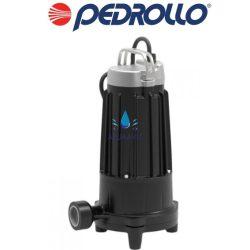 Pedrollo Tritus TR 0.90 400V úszókapcsoló nélkül