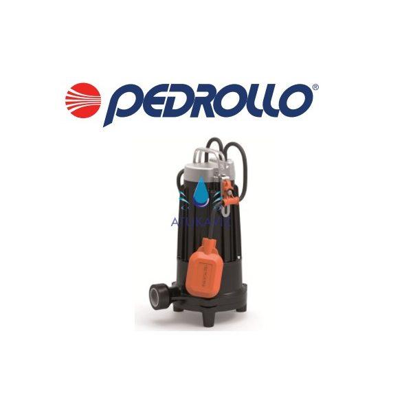 Pedrollo Tritus TRm 0.90 220V úszókapcsolós