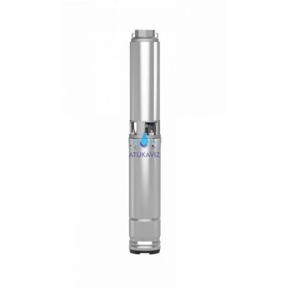 Wilo ACTUN FIRST SPU 4.04-09-B 5.7 bar 90 liter