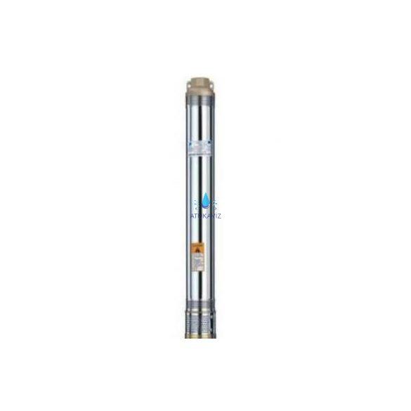 Aqualift szivattyú 3 colos hidraulika 750W