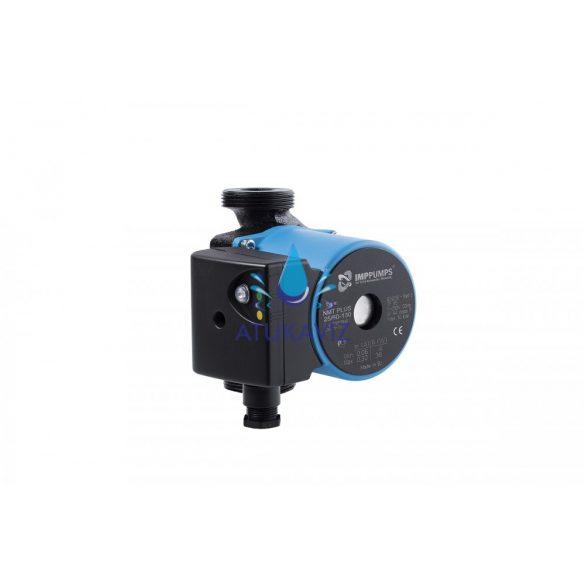 Elektronikusan szabályzott keringető NMT PLUS 20/40-130