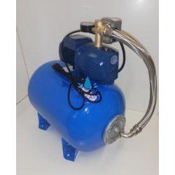 Házi vízmű 60 liter 1AX  szárazon futtás védelemmel