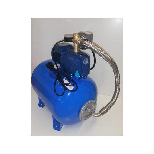 Házi vízmű 60 liter 2AX  szárazonfutás védelemmel