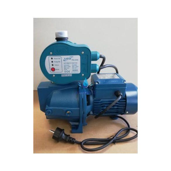 Aquastrong EJWm 60/41 + Leo szivattyú vezérlő
