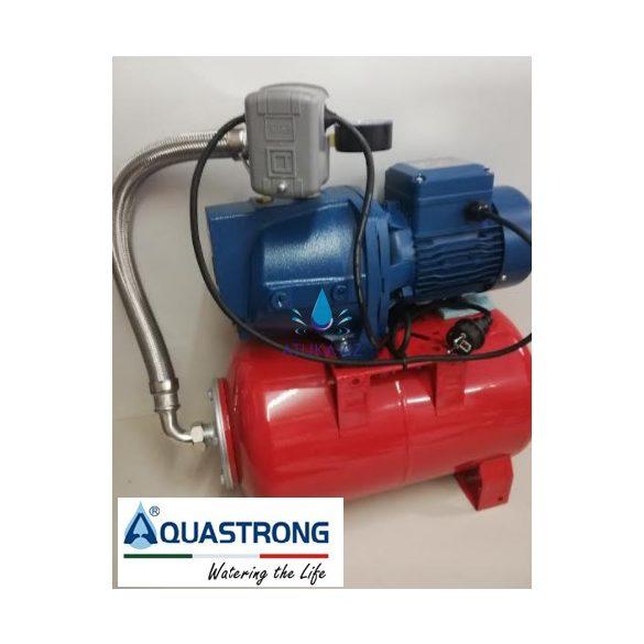 Aquastrong + Aquafill 24 házi vízmű védelemmel