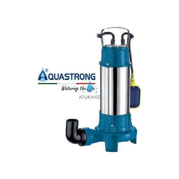 Aquastrong ESP 18-12/1,3 ID darálós szennyvíz szivattyú