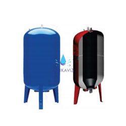 Hidrofor tartály 100 liter álló 16 Bár