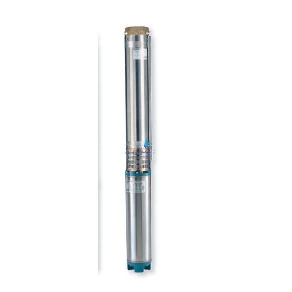 Calpeda 6SDN 12/10 6 colos motorral 300 liter 10,3 bar