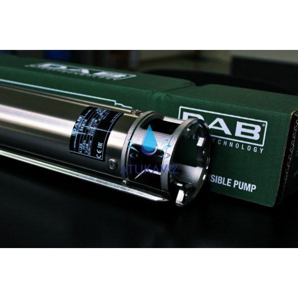 DAB S4 3/39 70 liter 21,5 bar 220V