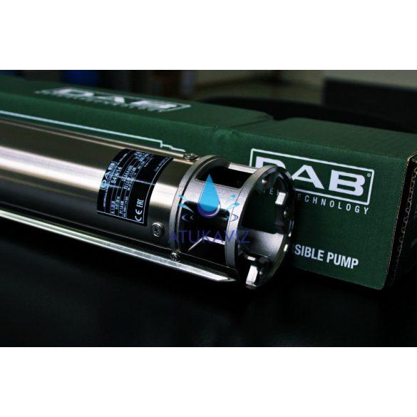 DAB S4 1/19 25 liter 12 bar