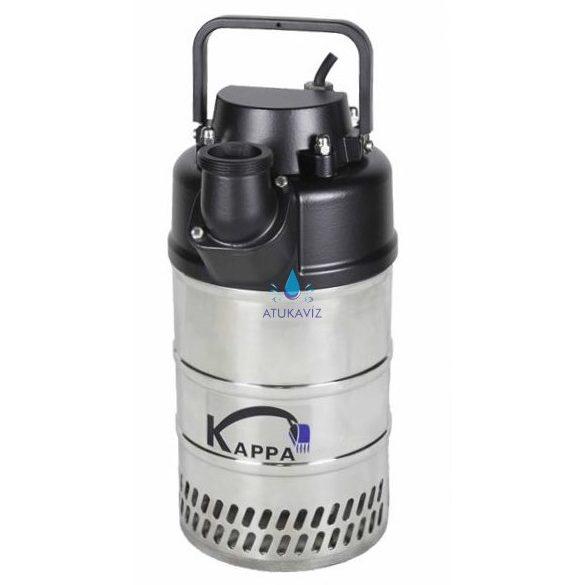 KAPPA K150.2.50 T-N merülő szivattyú 400V