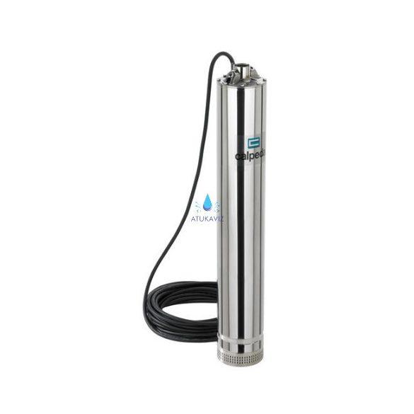 Calpeda MXSM 306 szivattyú úszókapcsoló nélkül 6,5 bar 230V