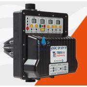 TREVITECH Logic SP11 frekvenciaváltó