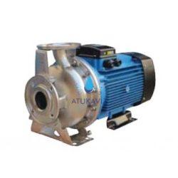 WTX 65-160/11 Rozsdamentes szivattyú 2166 liter 3,7 bar
