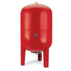 Calpeda álló  hidrofor tartályok 80-tól 500 liter-ig 10bar