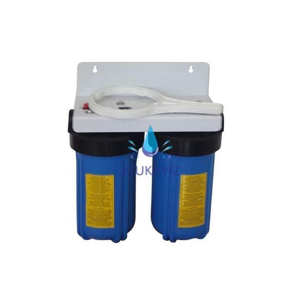 antibakteriális-víztisztító
