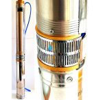 calpeda 4SDF-16/14-EC
