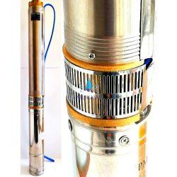 Calpeda csőbúvár 4SDF 22/14 EC 9 bar 400V