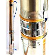 Calpeda csőbúvár 4SDF 46/15 EC 8,3 bar