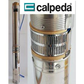 Calpeda búvárszivattyúk 4 coll 98 mm átmérő