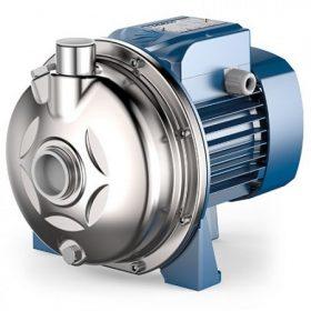 Rozsdamentes centrifugális szivattyúk