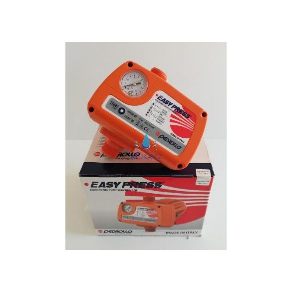EASY PRESS 2,2 bar