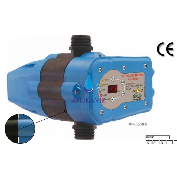 hydromaticpro-szivattyu-vezerlo