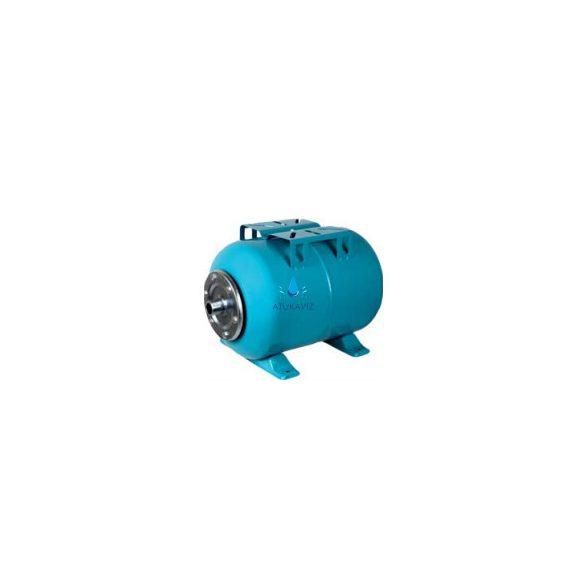 LEO hidrofor tartály 50 liter fekvő