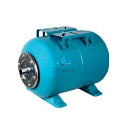 LEO hidrofor tartály 80 liter fekvő