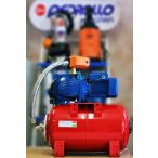 Házi vízművek 24CL (JSWm1CX-24CL) Pedrollo