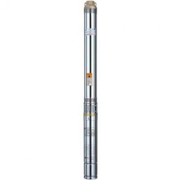 AQUALIFT 75QJD130 - 0,75 3 coll 75mm, csőszivattyú 10.8bar