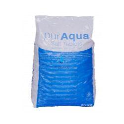 Sótabletta vízlágyító készülékekhez