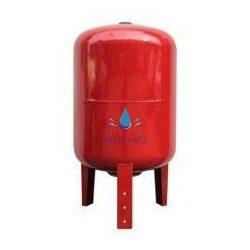 Varem álló hidrofor tartályok 60-től 500 liter-ig 10bar