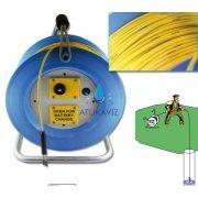 Vízszintmérő DIVER/MATIC