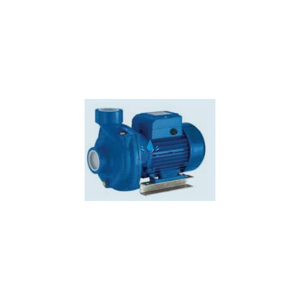 WCM 2/150 Water Technologies centrifugál szivattyú 600 liter
