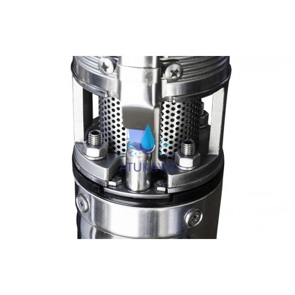 ZDS X.3-25.O3 mélykúti szivattyú 13,8bar