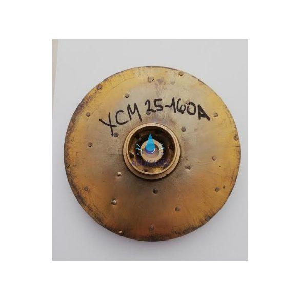 xcm25-160a szivattyú járókerék