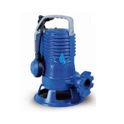 Zenit GRBluePRO 150/2/G40H 220V darálókéses szennyvíz szivattyú