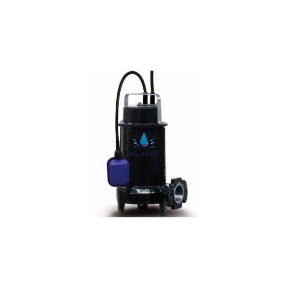 Zenit  GRS 100/2/G40H A0CM 380V  darálókéses szennyvíz szivattyú
